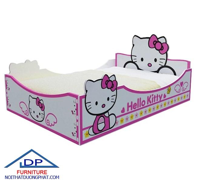 Giường Ngủ Trẻ Em DP - 111