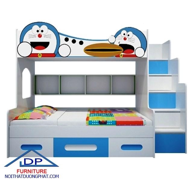 Giường Ngủ Trẻ Em DP - 103