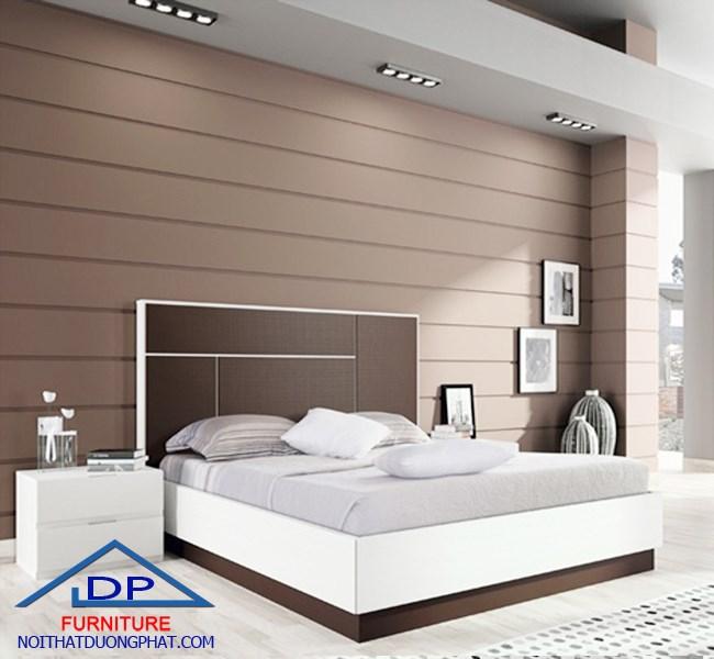 Giường ngủ DP_128