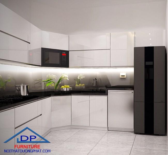 Tủ bếp DƯƠNG PHÁT DP_112