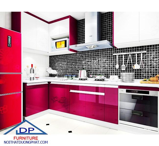 Tủ Bếp Dương Phát DP_103