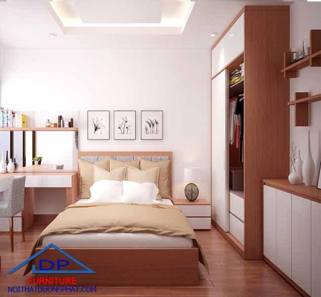 Bộ giường ngủ DP _142