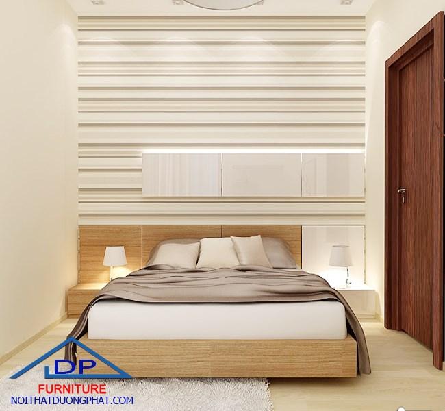 Giường Ngủ DP-104