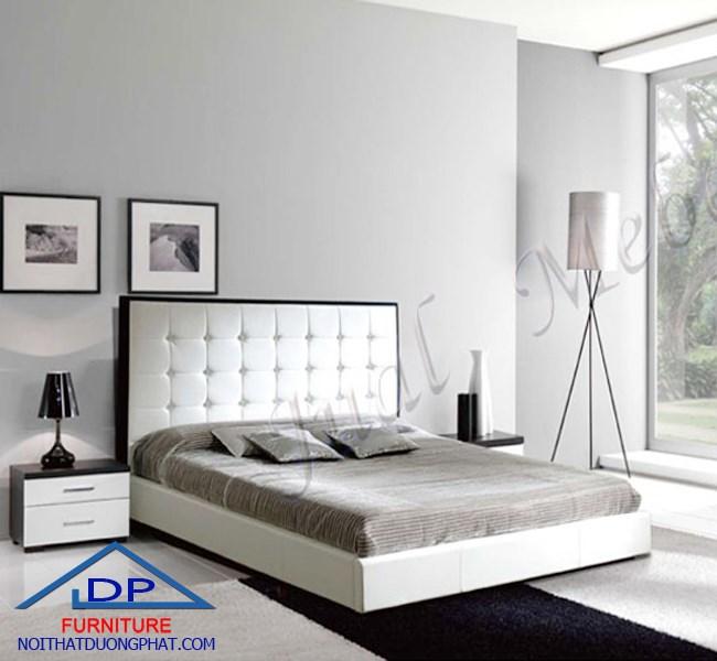 Giường Ngủ DP - 105