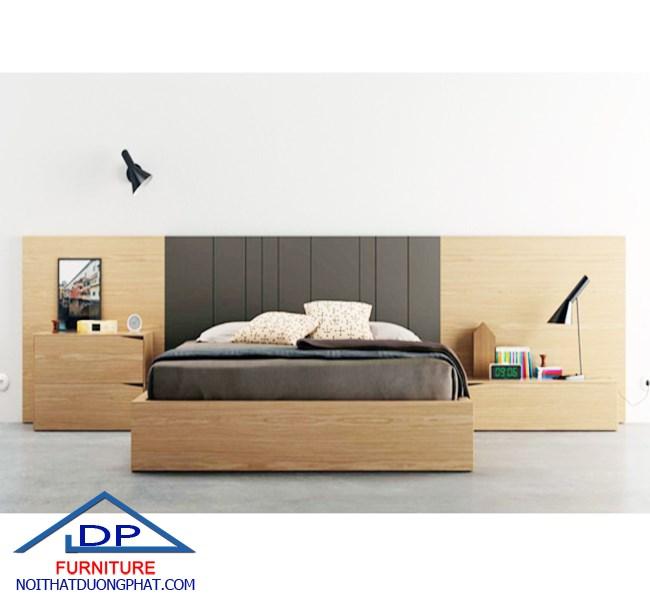 Giường ngủ DP_123