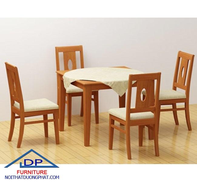 Bộ bàn ăn DP _112