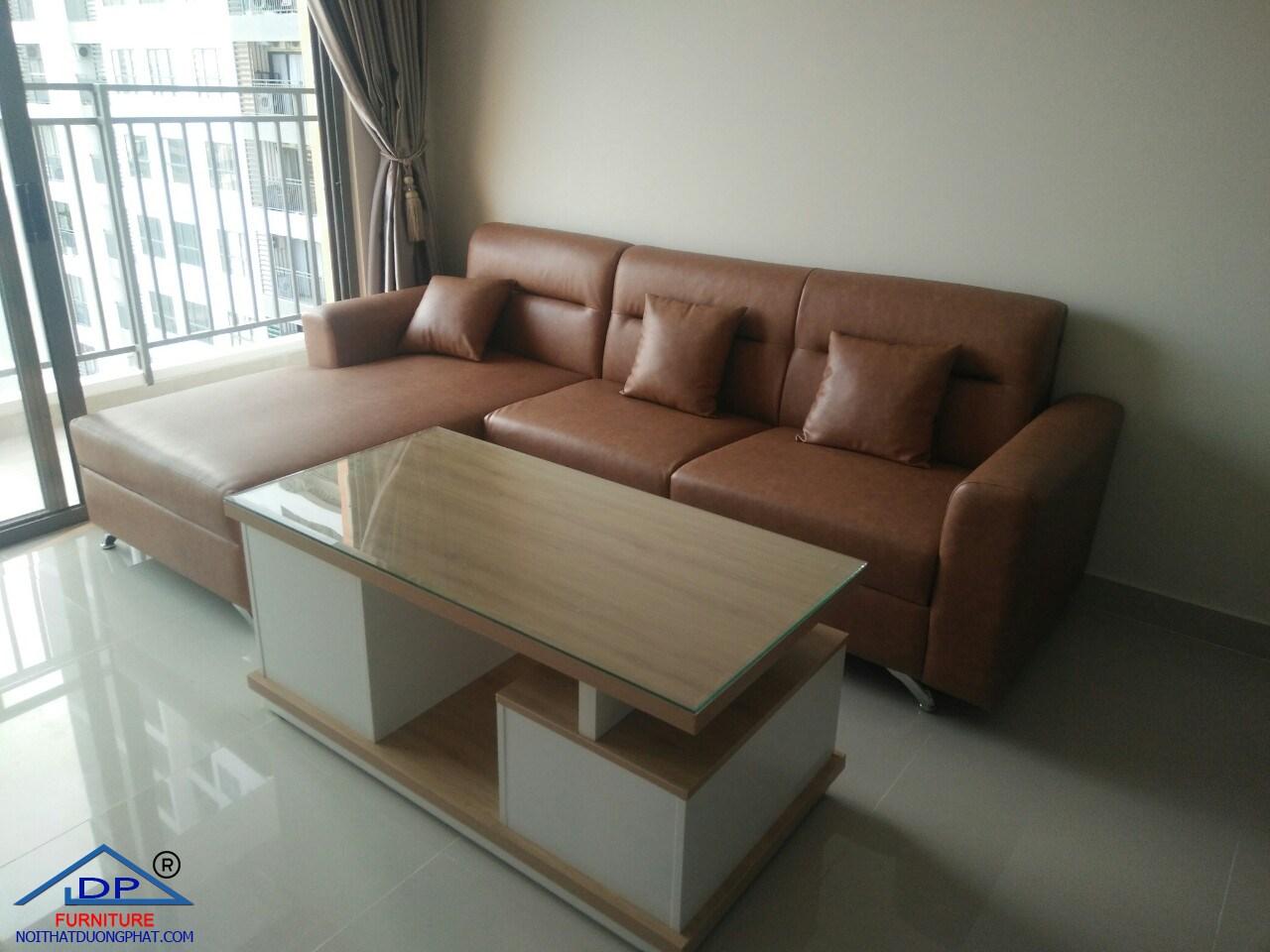 Cho thuê căn hộ 3 PN 96m2  dự án The Sun Avenue Đường Mai Chí Thọ Q 2
