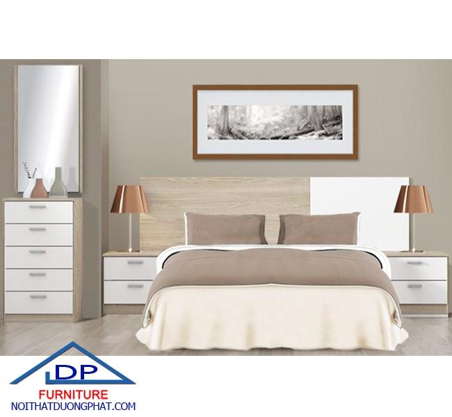Giường ngủ DP_126