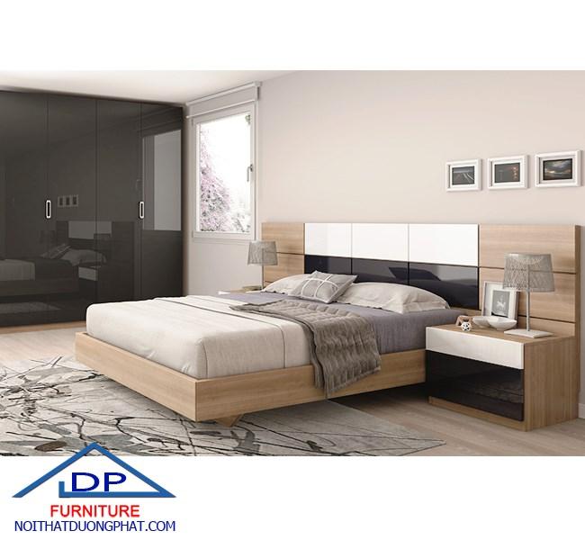 Giường ngủ DP_125