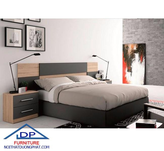 Giường ngủ DP_135