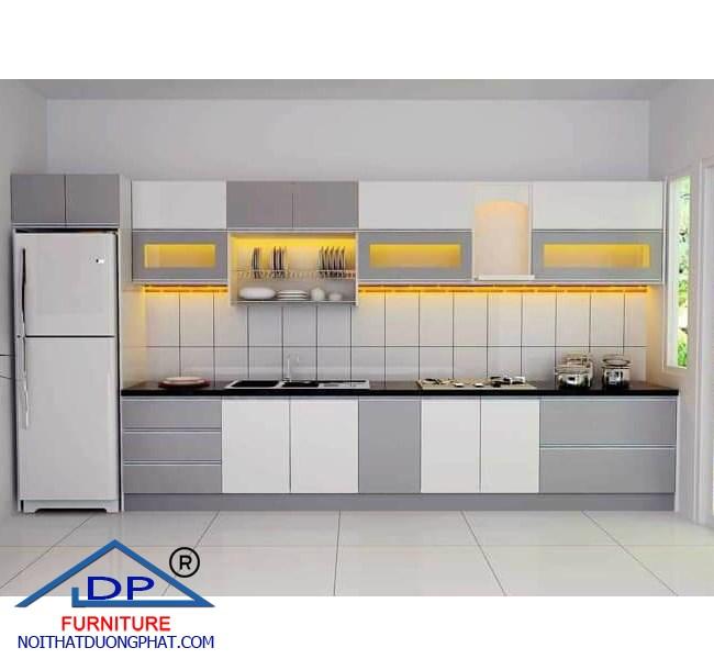 Tủ bếp DƯƠNG PHÁT DP_117