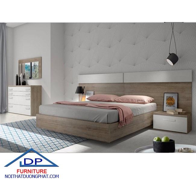 Giường ngủ DP_133