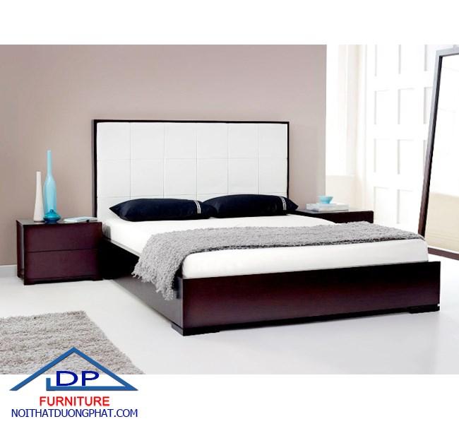 Giường Ngủ  DP - 120