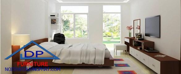 Bộ giường DP 111