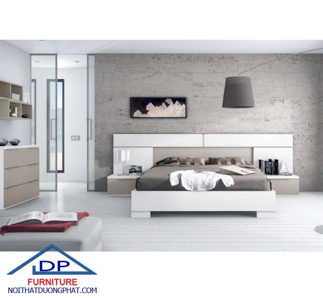 Giường ngủ DP_127