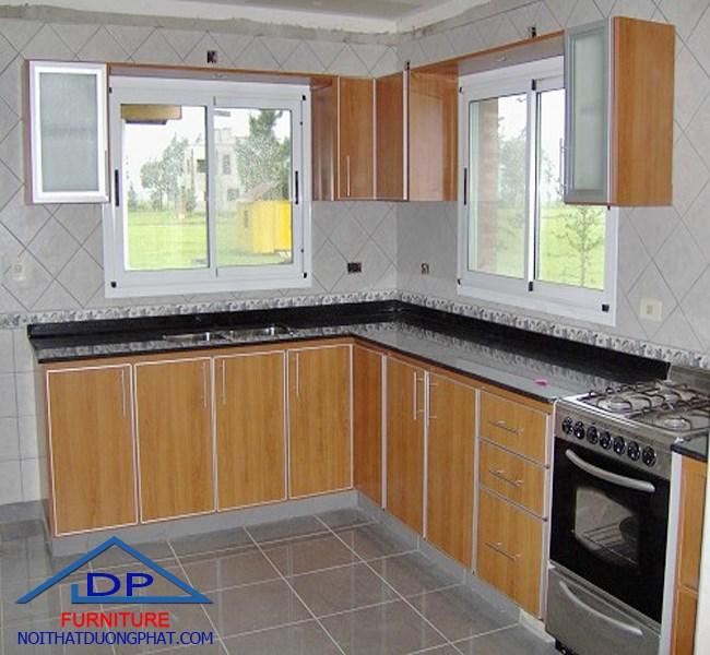 Tủ Bếp Dương Phát DP_106