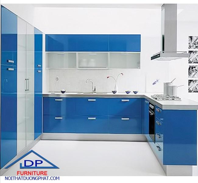 Tủ Bếp Dương Phát DP_102