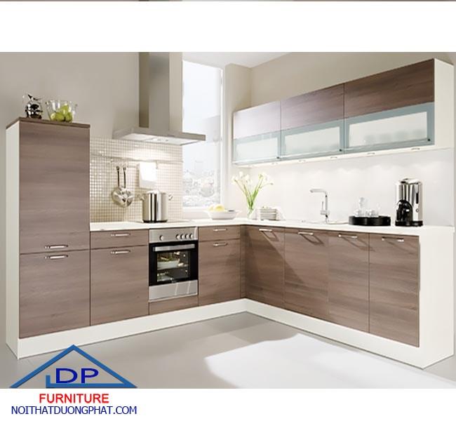 Tủ bếp Dương Phát _ 109