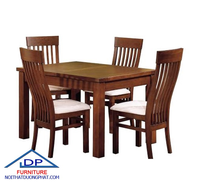 Bộ bàn ăn DP |_ 101