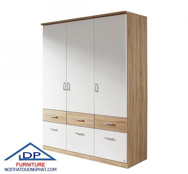 Tủ áo DƯƠNG PHÁT _130